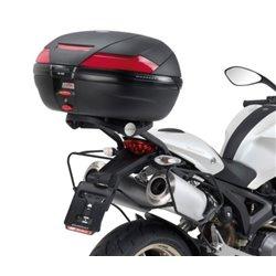 Montážní sada – nosič podpěry bočních brašen Kappa Honda NC 700 X 2012 – 2013 K85-TE1111K