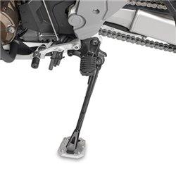 Montážní sada – nosič podpěry bočních brašen Kappa Yamaha T Max 500 2001 – 2007 K21-TK272