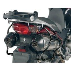 Kit pro montážní sada – nosič kufru bočních Kappa Honda CBF 1000 2006 – 2009 K129-PLX174KIT