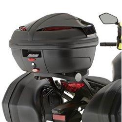 Montážní sada – nosič kufru držák Kappa Suzuki GSF 650 Bandit 2007 – 2011 K155-KZ539