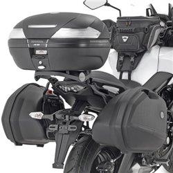 Montážní sada – nosič kufru držák Kappa Suzuki GSF 1250 Bandit 2007 – 2011 K161-KZ539